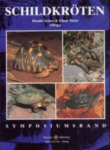 Schildkröten, Buch