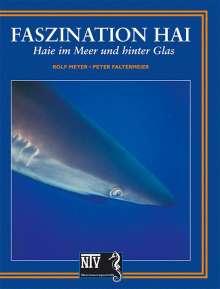 Peter Faltermeier: Faszination Hai, Buch