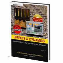 Thomas Sandmann: Effekte & Dynamics, Noten