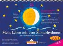 Edith Stadig: Mein Leben mit dem Mondrhythmus 2019, Diverse