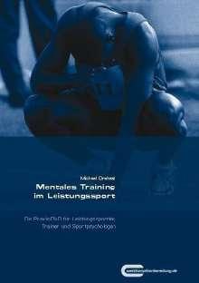 Mentales Training im Leistungssport, DVD