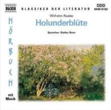 Raabe,Wilhelm:Holunderblüte, CD
