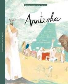 Barbara Kindermann: Anatevka, Buch