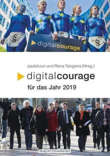 Digitalcourage für das Jahr 2019, Buch