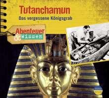 Maja Nielsen: Abenteuer & Wissen. Howard Carter. Tutanchamun. CD, CD