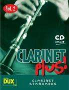 Arturo Himmer: Clarinet Plus Band 2, Buch