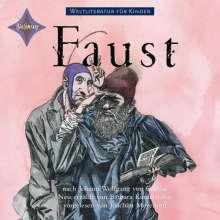 Johann Wolfgang von Goethe: Faust, CD