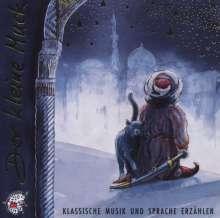 Edition Seeigel - Der kleine Muck, CD
