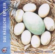 Edition Seeigel - Das hässliche Entlein, CD