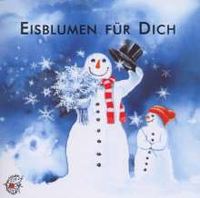Edition Seeigel - Eisblumen für dich, CD