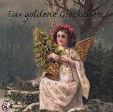 Edition Seeigel - Das goldene Glöckchen, CD