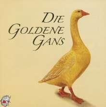 Edition Seeigel - Die goldene Gans, CD