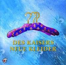 Edition Seeigel - Des Kaisers neue Kleider, CD