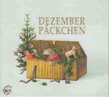 Edition Seeigel - Dezemberpäckchen, CD