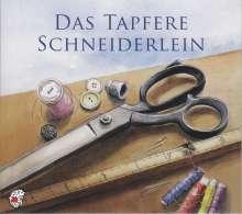 Edition Seeigel - Das tapfere Schneiderlein, CD