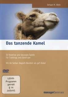 Das tanzende Kamel, DVD