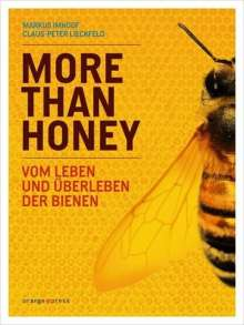 Markus Imhoof: More Than Honey, Buch