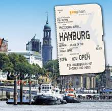 Jürgen Deppe: Spaziergang durch Hamburg, CD