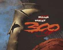 Frank Miller: 300, Buch