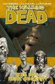Robert Kirkman: The Walking Dead 4, Buch
