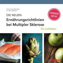 Olaf Adam: DIE NEUEN Ernährungsrichtlinien bei Multipler Sklerose, Buch