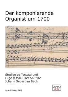 Der komponierende Organist um 1700, Buch