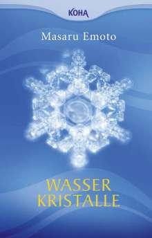 Masaru Emoto: Wasserkristalle, Buch