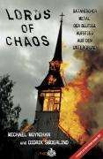 Michael Moynihan: Lords of Chaos, Buch