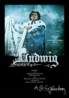 Ludwig - Requiem für einen jungfräulichen König, 2 DVDs
