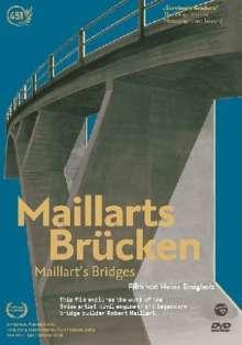 Maillarts Brücken, DVD