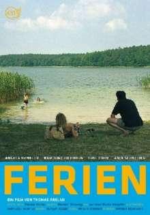 Ferien, DVD