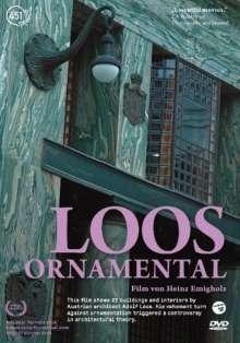 Loos Ornamental, DVD