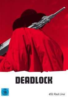 Deadlock, DVD