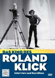 Das Kino des Roland Klick, DVD