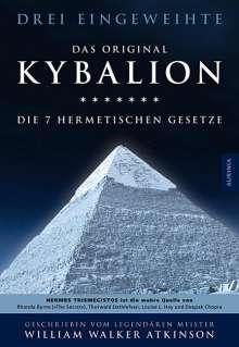 William Walker Atkinson: Das Kybalion, Buch