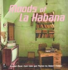 Moods Of La Habana (Earbook), 4 CDs