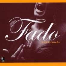 Fado Portugues, 4 CDs