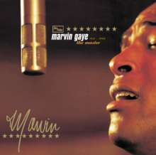 Marvin Gaye: The Master 1961 - 1984, 4 CDs