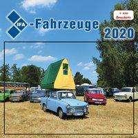 Thomas Böttger: IFA-Fahrzeuge 2020, Diverse