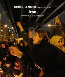 Iran, Buch