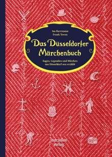 Isa Herrmann: Das Düsseldorfer Märchenbuch, Buch