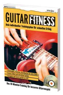Guitar Fitness, Noten