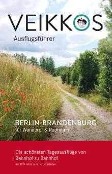 Veikko Jungbluth: Veikkos Ausflugsführer Band 2, Buch