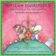 Kathleen Göpel: Mullah Nasrudin, CD