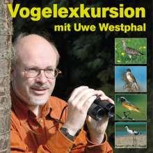 Vogelexkursion mit Uwe Westphal, CD