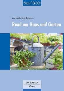 Anne Häußler: Praxis TEACCH: Rund um Haus und Garten, Buch