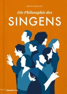 Die Philosophie des Singens, Buch