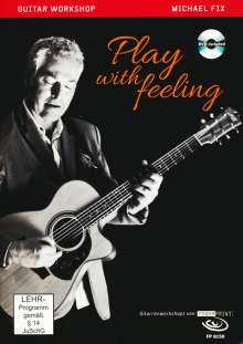 Play with feeling, DVD
