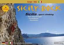 Harald Röker: Sicily-Rock, Buch