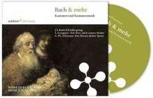 Bach & mehr, CD
